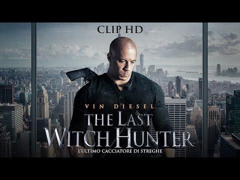 THE LAST WITCH HUNTER - L'Ultimo Cacciatore di Streghe - Il tuo tempo sta scadendo | HD