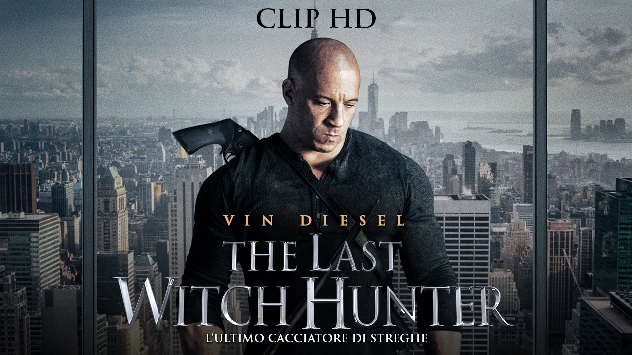 Witch Hunter Stream