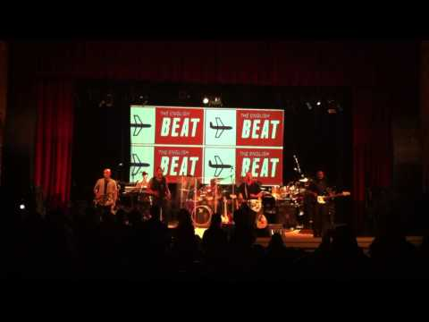 The English Beat - Live @ Carnegie Music Hall, Homestead PA 4/26/12