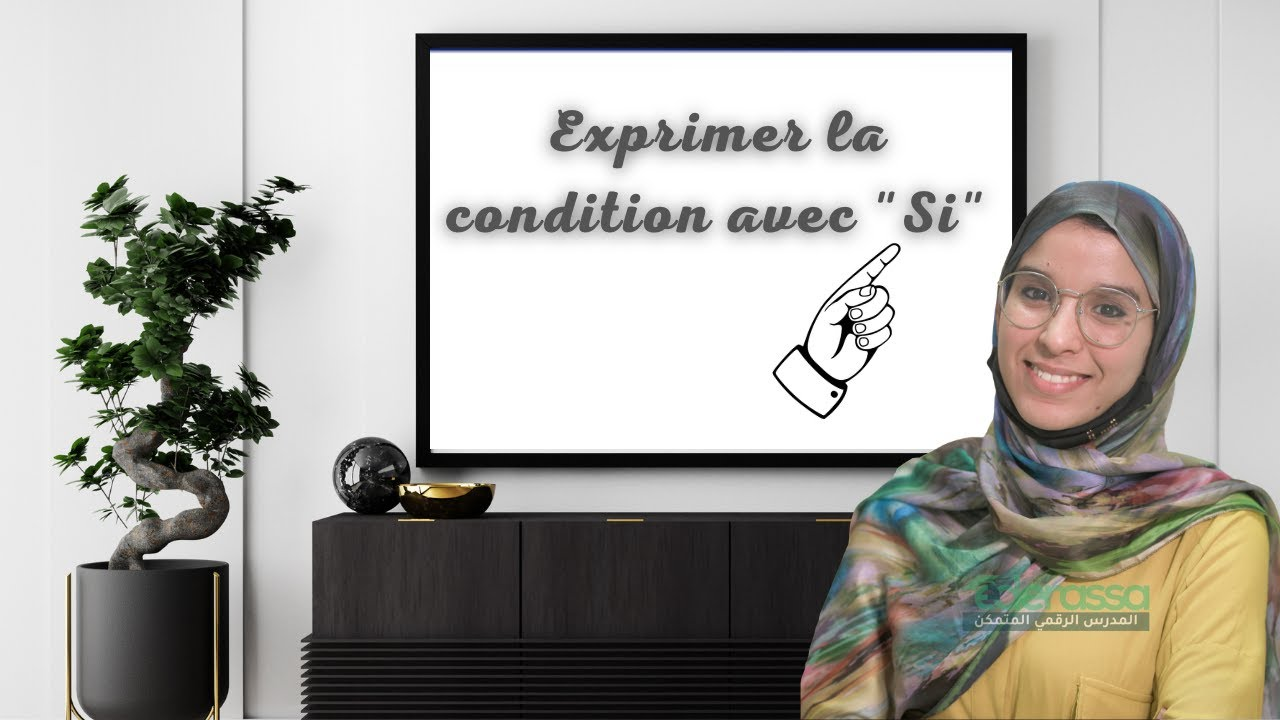 """Download Exprimer la condition avec """"si"""""""