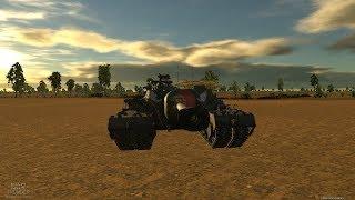 War Thunder : T95  é um monstro