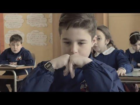 Cosimo Fiotta - La Musica batte i Bulli (Ufficiale 2017)