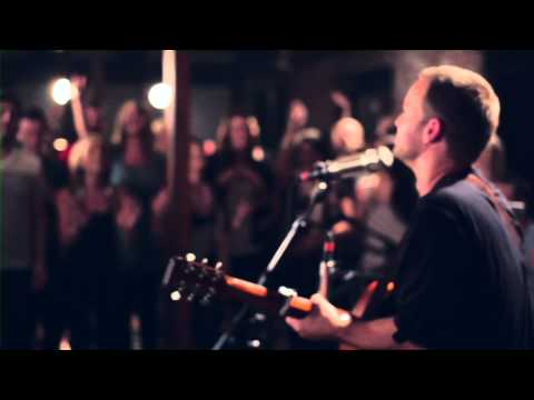 One Thing Remains (LIVE) - Brian Johnson | The Loft Sessions