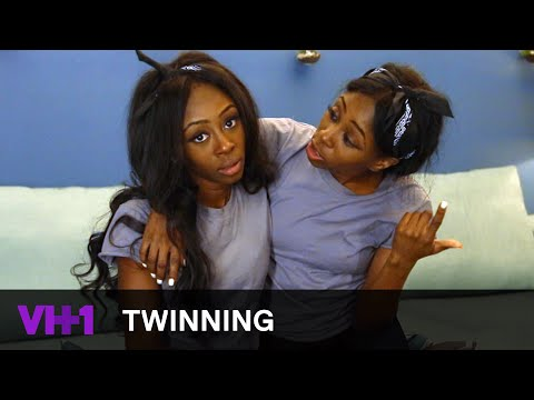 Twinning | Le and Ji Otun Reunite | VH1