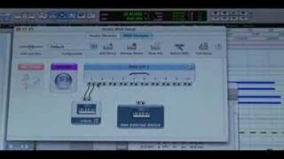Advanced Pro Tools MIDI Tips : Pro Tools Midi Setup Tips