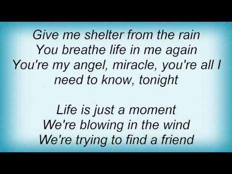 Lionel Richie - Angel Lyrics