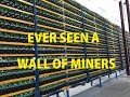 The Largest Mining Farm in Indonesia