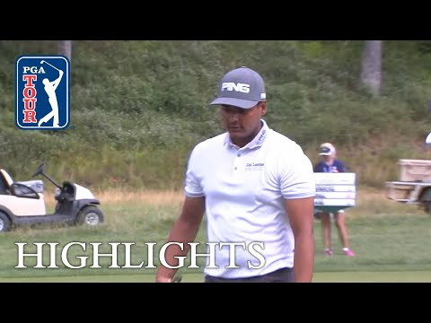 Highlights   Round 2   The Greenbrier