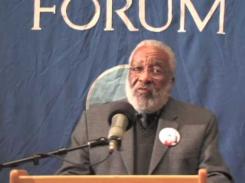 Vincent Harding - African Americans and the American Dream