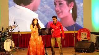 Pehle Pehle Pyar Ki Govinda, Neelam, Asha Bhosle, Amit Kumar, Ilzaam Song.mp3