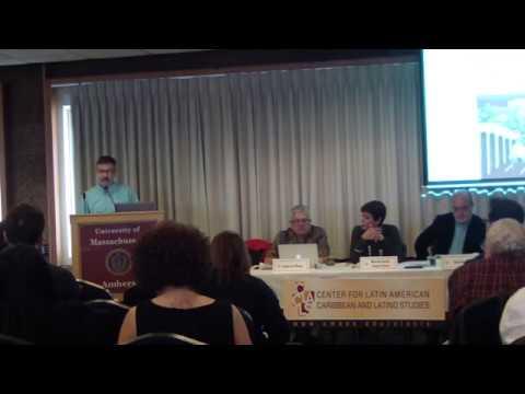 Puerto Rico Conference Thursday, April 13th 2017 (Part 7)