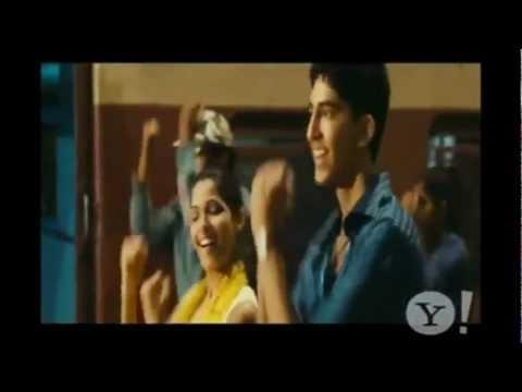 Slumdog Millionaire - Jai Ho