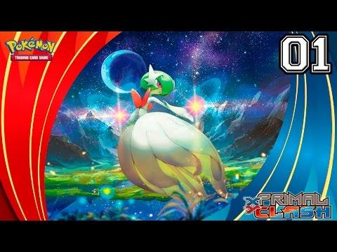 POKÉMON TRADING CARD GAME #01 ¡ESTE JUEGO ES INCREÍBLE!