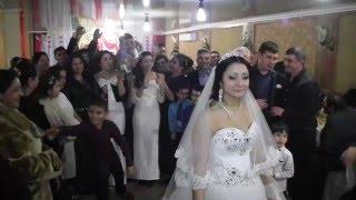 Свадьба Руслана и Камилы трейлер