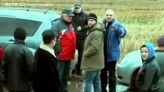 Gas-Fieber: Die verheerenden Auswirkungen von Fracking (Dokumentation vom 29.01.2013)