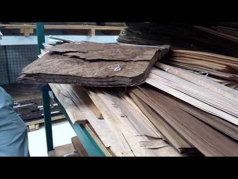 Bentley Wood Dashboard How Is It Made