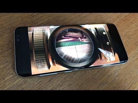 Top 5 Best New Games For Galaxy S8 / S8 Plus June 2017 - Fliptroniks.com