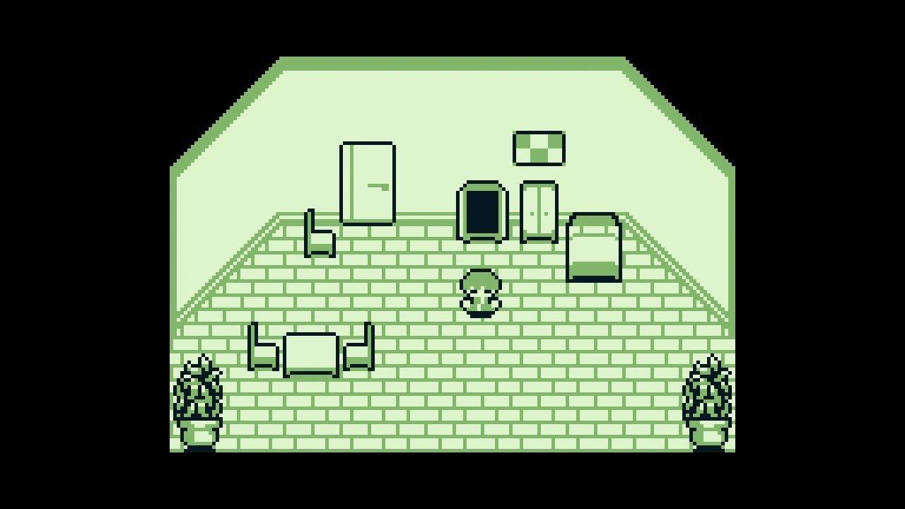【OST】Ephemreal - Game Boy World