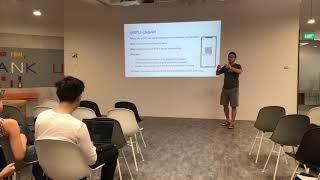 OGP Hackathon 2020 - qRSTU