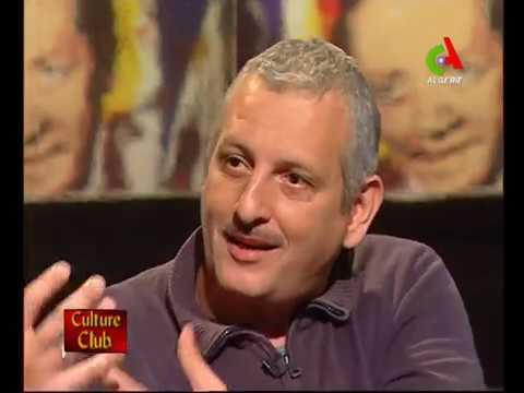 Karim Amiti culture club  14042019 Alger