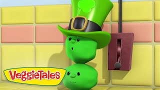 VeggieTales | Kilts and Stilts | VeggieTales Silly Songs With Larry | Kids Cartoon | Videos For Kids
