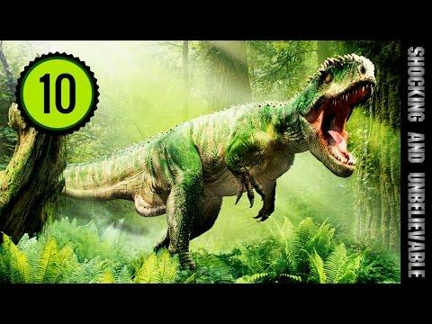 виды динозавров для детей) часть первая