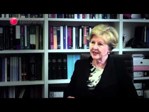 Professor Gillian Triggs discusses international law and the South China Sea