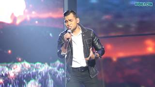 Video Syafiq Farhain SAMBUTLAH KASIH LOVEHUNTER di Konsert BIG STAGE download MP3, 3GP, MP4, WEBM, AVI, FLV Agustus 2018