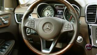 Test Drive: 2017 Mercedes-Benz GLS 550 Review
