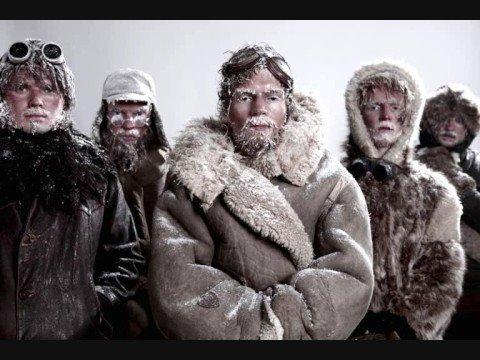 Polarkreis 18 - Allein Alene Nephew REMIX