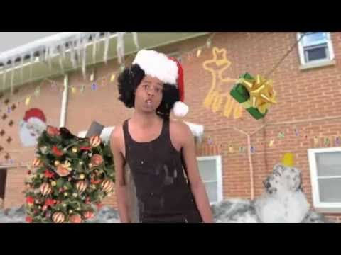 Antoine Dodson - Hide your Gifts (Christmas Version) HQ