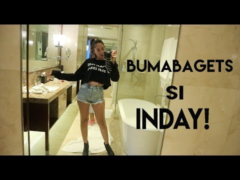 🛍 😲 BUMABAGETS SI INDAY! + MAKEUP SHOPPING! | oeuvretrends