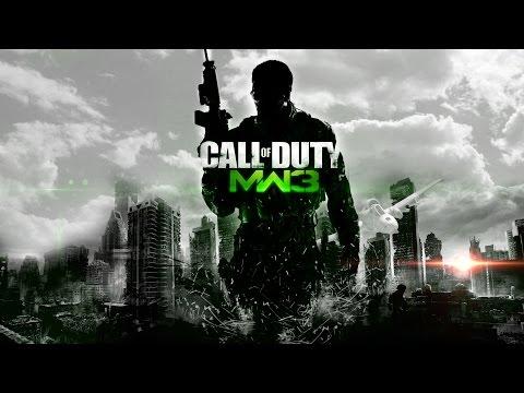 Call Of Duty Modern Warfare 3 Livestream W/Subs