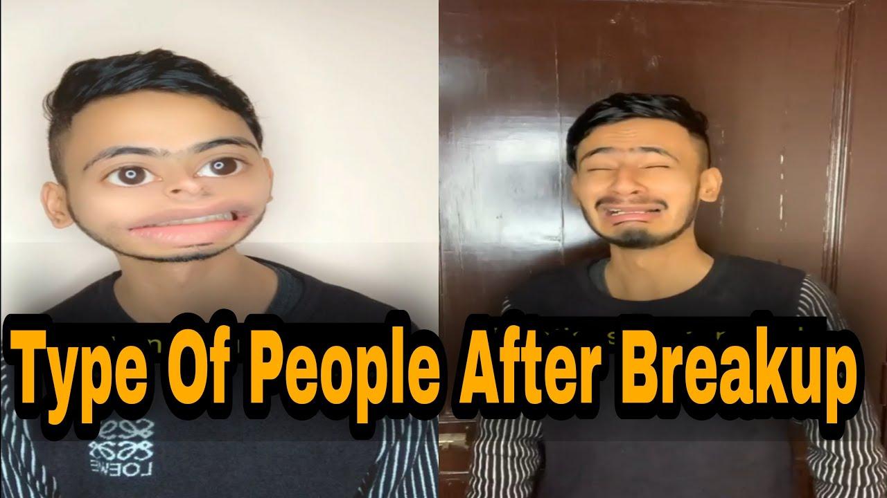 Type of People after Breakup   Chimkandi New Video   Chimkandi   ATiF FC