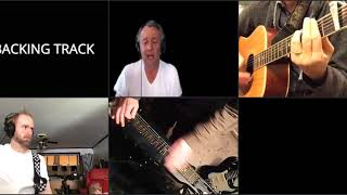 """""""Lookin Out My Back Door"""" by Creedence Clearwater Revival - Bandhub Cover"""