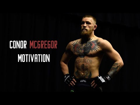 Конор Макгрегор Мотивация | Conor McGregor Training Motivation