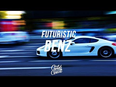 Futuristic - Benz (Lyrics// Lyric Video)