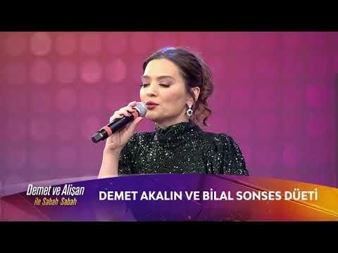 Zehra Toy - Can Kenarım (Murat Boz Cover)