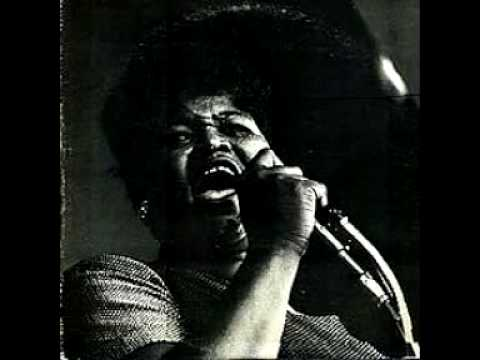 Big Mama Thornton - Sometimes I Have a Heartache
