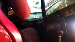 SEGA Ferrari F355 Challenge - Live Arcade Game play HD 720p