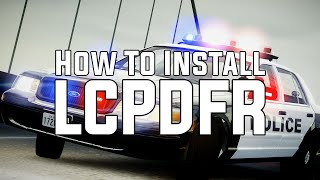 How to Install LCPDFR 1.1, ELS 8, and GTA IV Car Mods - 2015 Quick Guide