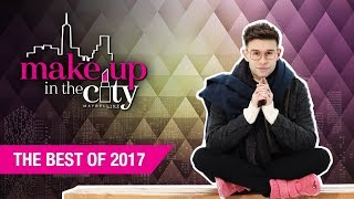 The best of 2017 - Make up in the City #33