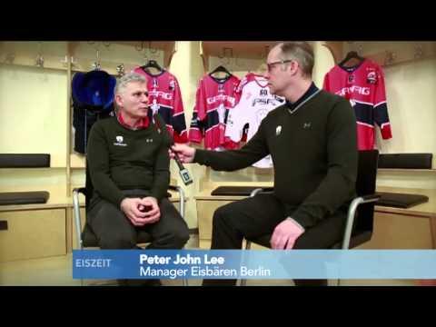 Eiszeit mit Peter John Lee
