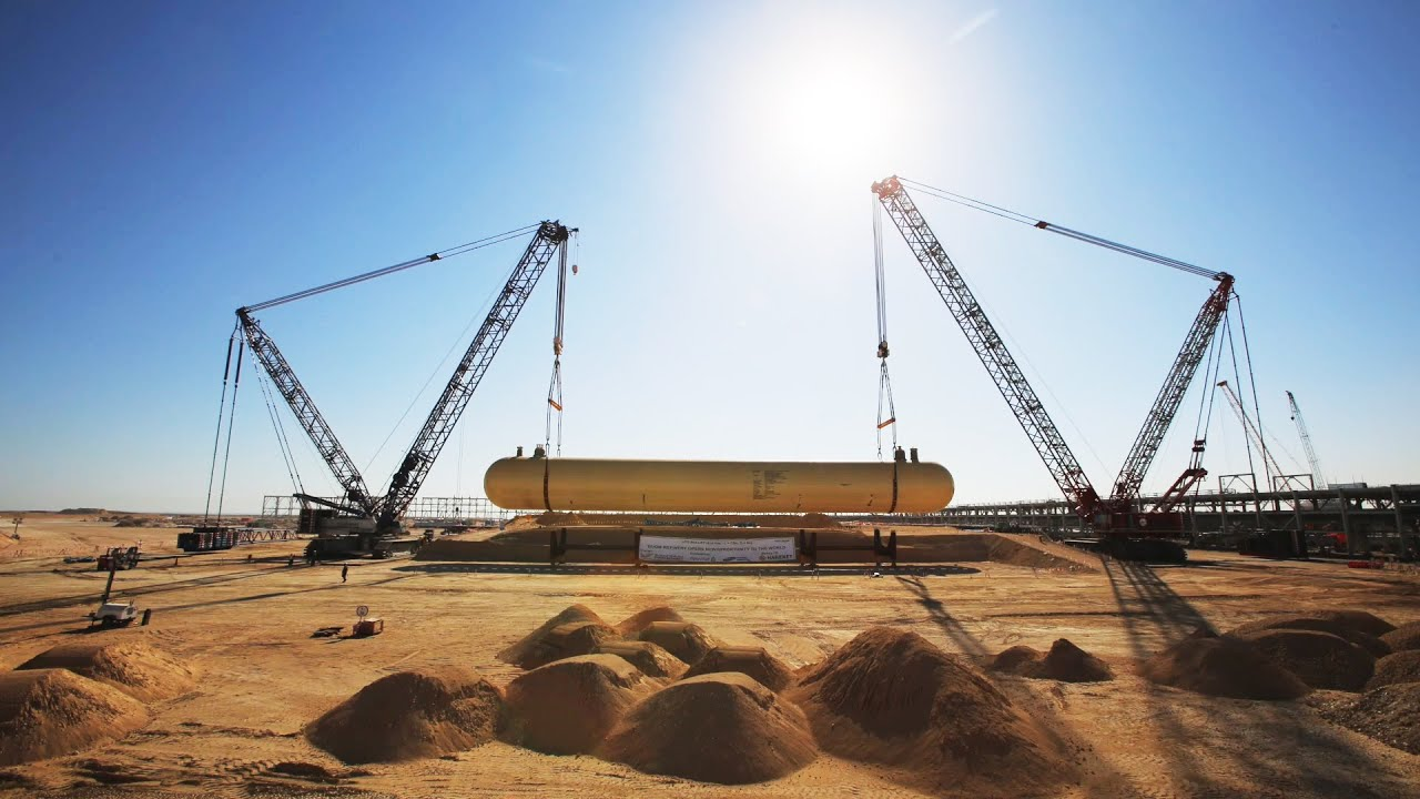Duqm Refinery Utilities and Offsite Project