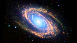 Fractal Universe - Vortex - Spiral Galaxy - 2013