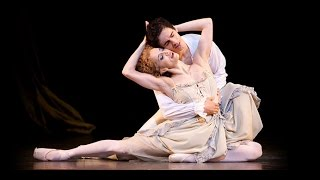 Manon: Federico Bonelli and Marianela Nuñez introduce Act 3 (The Royal Ballet)