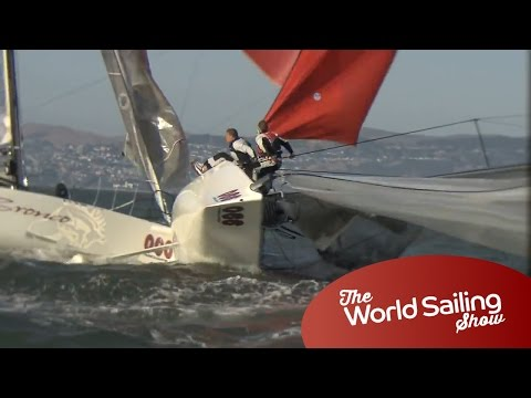 The World Sailing Show - October 2016