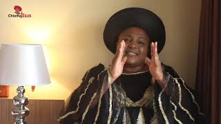 WHAT CAN39T GOD DO  TESTIMONY TIME WITH CHIOMA JESUS EPISODE 1