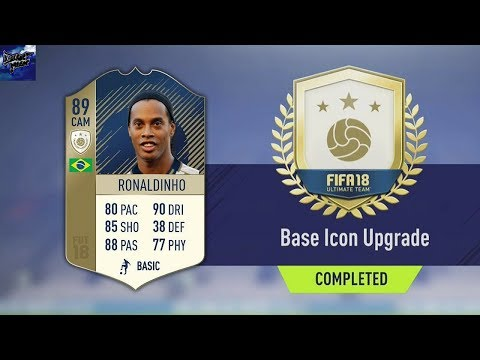 FIFA 18 | BASE ICON PACK | DAILY KNOCKOUT TOURNAMENT | DRAFT |