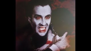 Horror Corner Movie Review - Scars Of Dracula (1970)